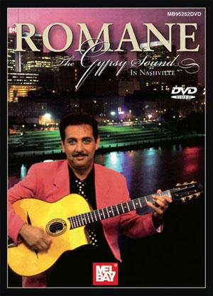 ROMANE DVD