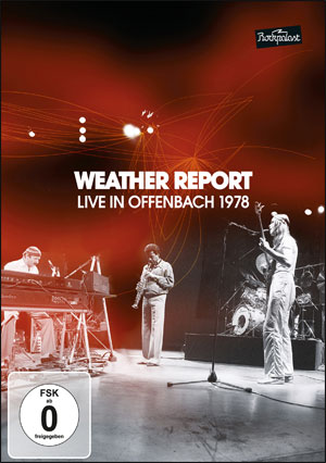 """Weather Report - Rockpalast"