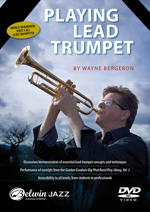 Playing the Lead Trumpet