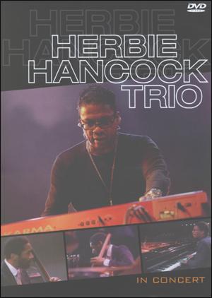 HERBIE HANCOCK TRIO DVD