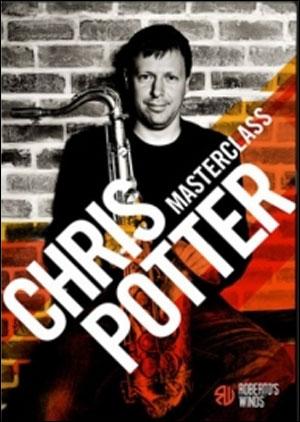 Sax Masterclass - Chris Potter