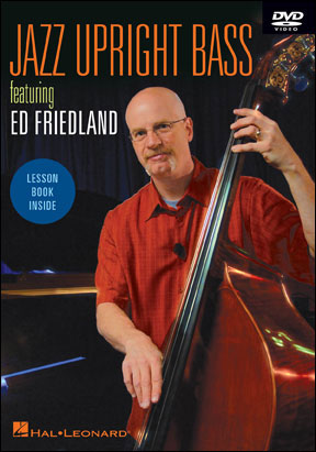 JAZZ UPRIGHT BASS ED FRIEDLAND