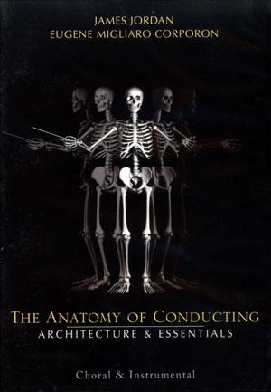 THE ANATOMY OF CONDUCTING - DVD