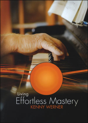 LIVING EFFORTLESS MASTERY DVD