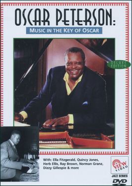 MUSIC IN KEY OF OSCAR