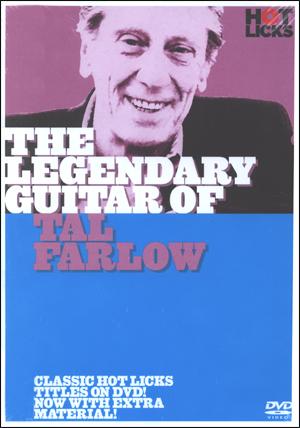 LEGENDARY GUIT:FARLOW DVD