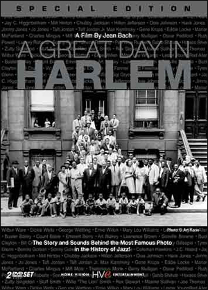 GREAT DAY IN HARLEM-