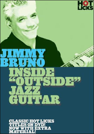 JIMMY BRUNO-INSIDE/OUTSIDE GTR