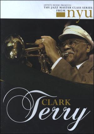 NYU SERIES - CLARK TERRY