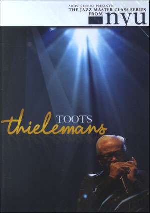 NYU SERIES - TOOTS THIELEMANS