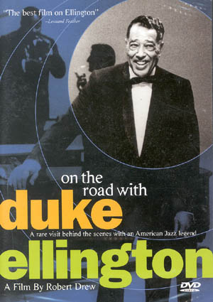 ON THE ROAD WITH DUKE DVD