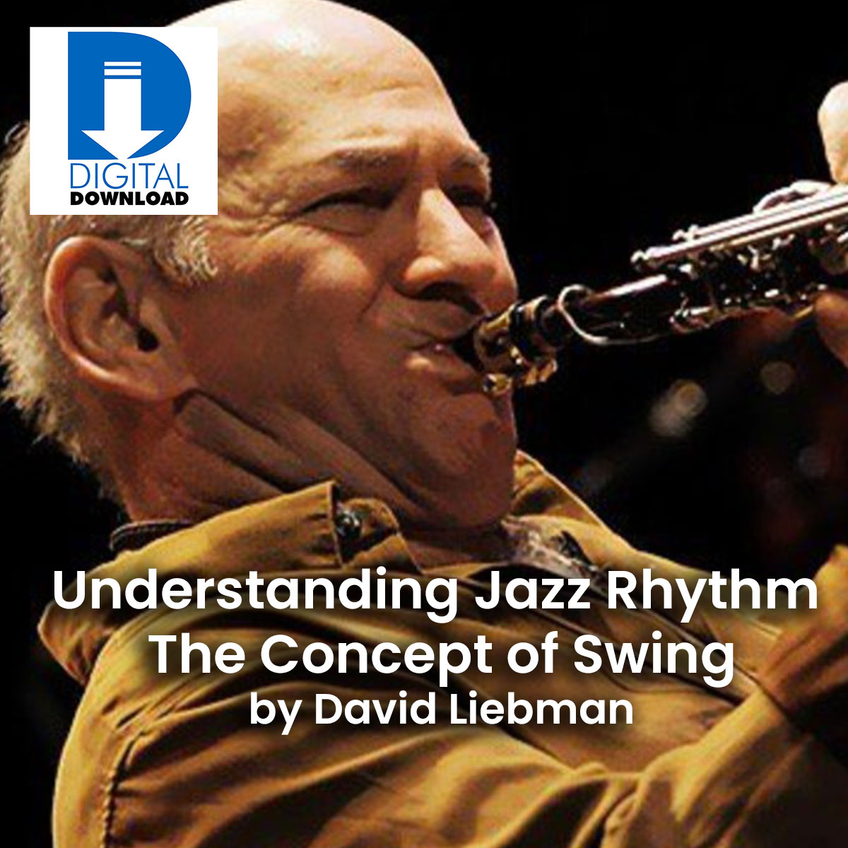 Understanding Jazz Rhythm: The Concept of Swing - DVD