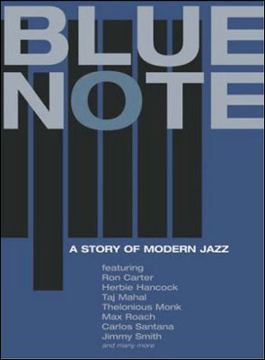 BLUE NOTE - MOD JAZZ DVD