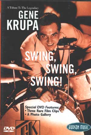 SWING SWING SWING-DVD