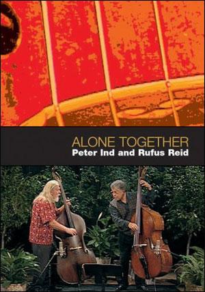 ALONE TOGETHER - IND/REID DVD