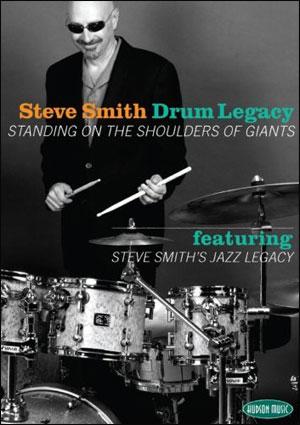 STEVE SMITH DRUM LEGACY