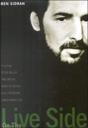 BEN SIDRAN-DVD