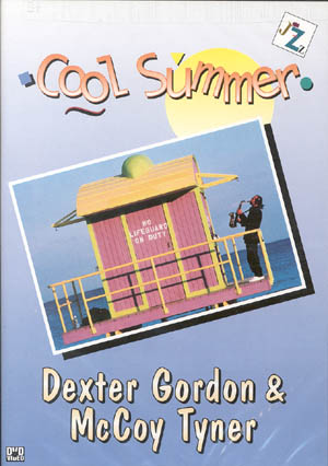 COOL SUMMER-GORDON/TYNER
