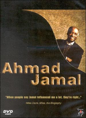AHMAD JAMAL W/GARY BURTON