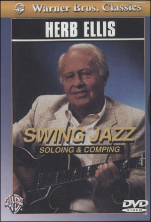 HERB ELLIS-SWING JZ DVD