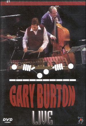 GARY BURTON