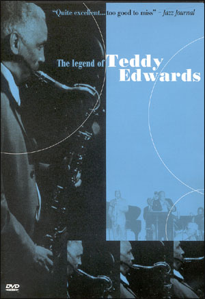 TEDDY EDWARDS THE LEGEND - POP AFTER THIS
