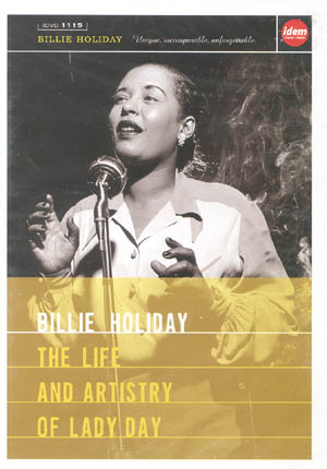 BILLIE HOLIDAY LIFE AND ART