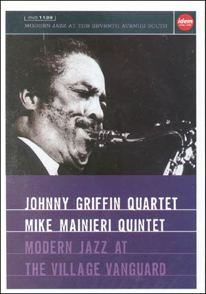 JOHNNY GRIFFIN/MIKE MAINIERI