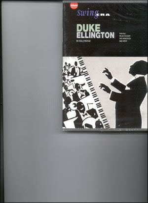 Swing Era - Duke Ellington in Hollywood - DVD