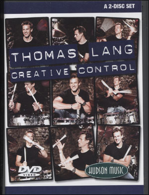 CREATIVE CONTROL -2 DVD SET