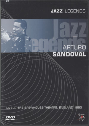 ARTURO SANDOVAL - Jazz Legend