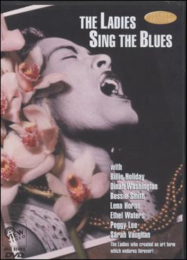 LADIES SING THE BLUES-DVD