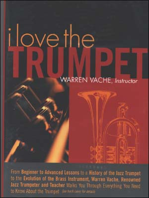 I LOVE THE TRUMPET - DVD