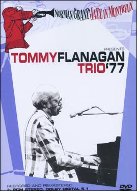 TOMMY FLANNAGAN -'77