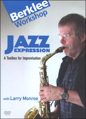 JAZZ EXPRESSION - DVD