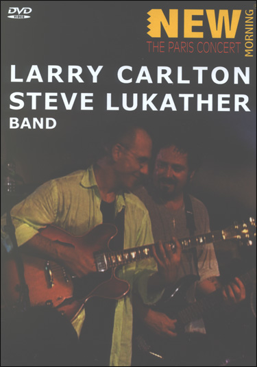 CARLTON/ LUKATHER DVD