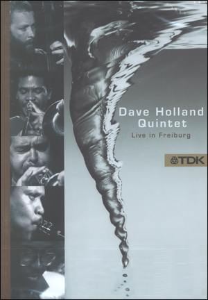 DAVE HOLLAND QUINTET DVD