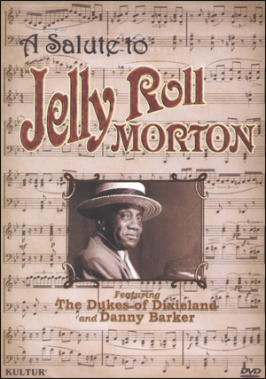 A SALUTE TO JELLY ROLL MORTON