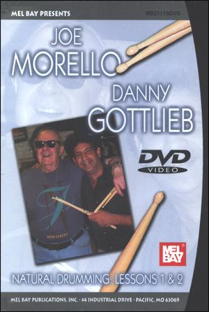 MORELLO/GOTLIEB DVD