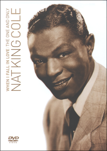 NAT COLE-WHEN IF FALL IN LOVE