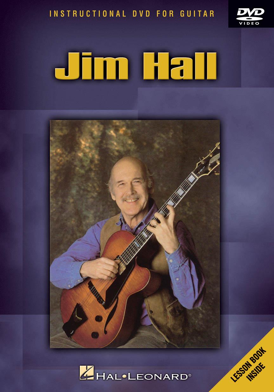 JIM HALL - DVD