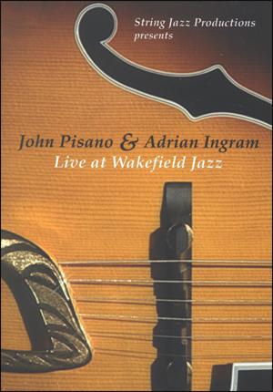 JOHN PISANO DVD