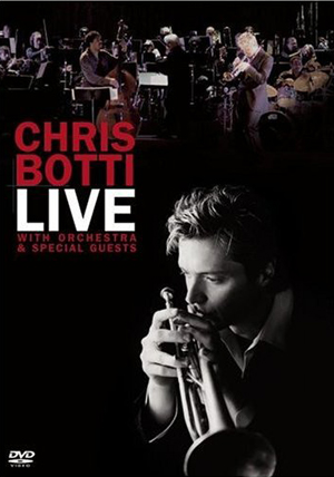 CHRIS BOTTI LIVE