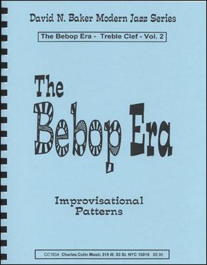 The Bebop Era Volume 2 - Treble Clef