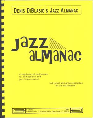 Denis Diblasio's Jazz Almanac