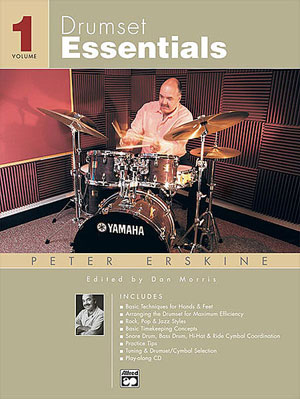 Drumset Essentials - Series Set