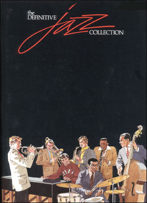 The Definitive Jazz Collection for Flute