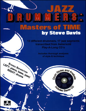 Drummers - Masters Of Time