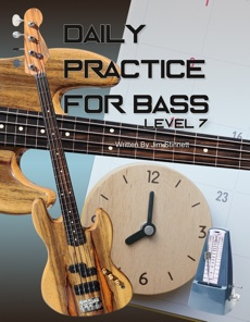 Daily Practice For Bass Level 7
