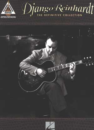 Django Reinhardt Collection